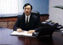 姜林奎--哈药集团股份有限公司总经理兼哈药集团三精制药股份有限公司董事