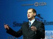 CES现场报道:美国消费电子协会总裁夏培洛先生2