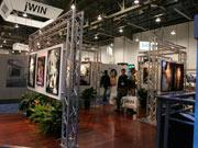JWIN展示厅
