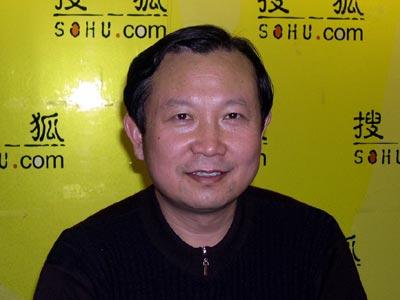 专访:西北大学经济管理学院王正斌副院长