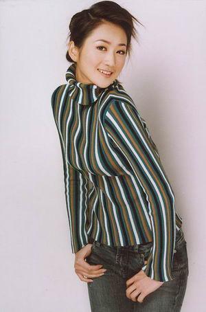 李�h:从《铁齿铜牙纪晓岚3》走出的阳光女孩