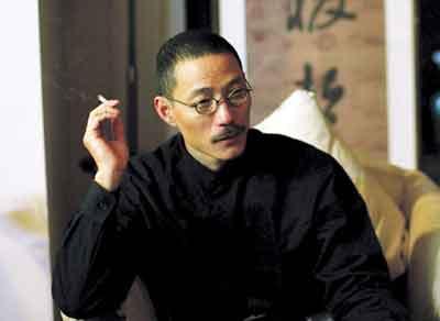 (图文)徐龙森:我是一个零