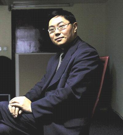 (图文)徐建明:分享中国成长的快乐