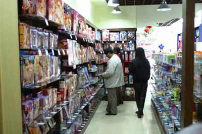 药店前店卖药后店卖性用品大白天传叫床声(图情趣品长沙市店图片