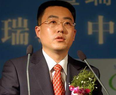 《南方人物周刊》总经理庞义成致辞(图)