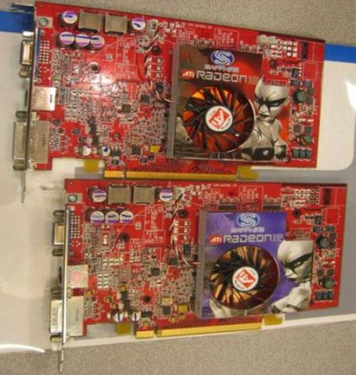 pcb电路板表示十周年