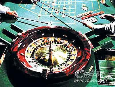 网络赌博蔓延全国20省 公安每年抓获赌徒130万