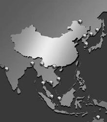 境外赌博包围中国