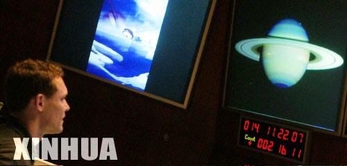 惠更斯 号提供的土卫六数据价值非凡