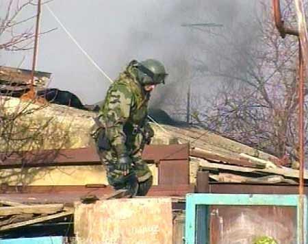 俄罗斯挫败别斯兰式恐怖袭击事件