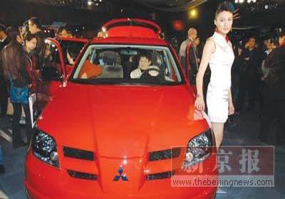 2004年销量统计:SUV、MPV增幅均高于轿车