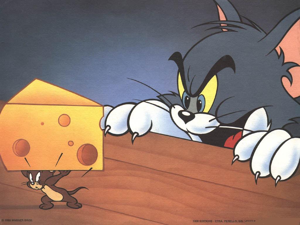 唯美可爱老鼠图片