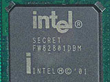 855系列芯片组细节