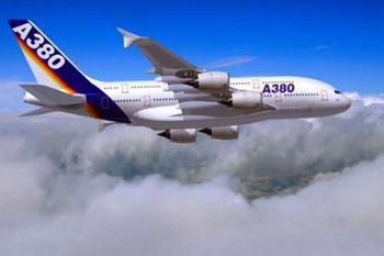 交付新加坡航空公司
