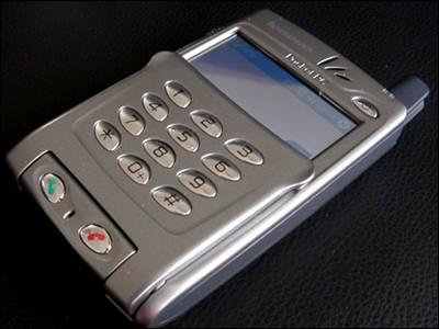 太值了!联想PDA手机ET108特价2XXX元