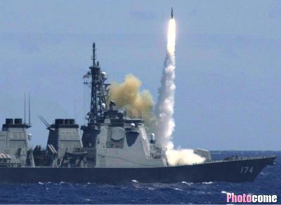 武士刀出鞘:日本对华出台新举措 凸显军事色彩