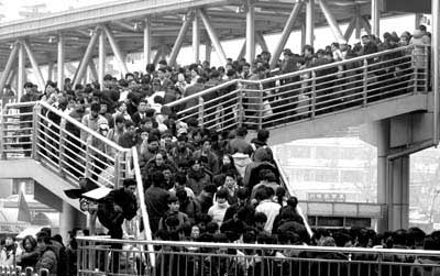 北京人口流动_北京人口流动图鉴 看看哪些人最爱去北京