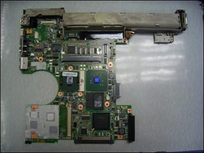 ibmt42主板电路图