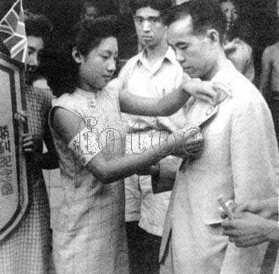 老照片:近代中国 女性生活百态-搜狐女人