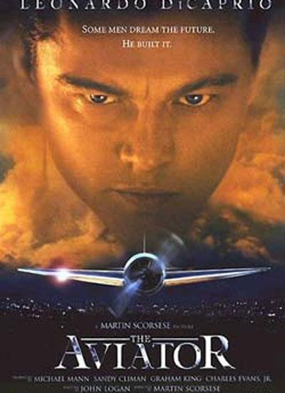 奥斯卡最佳电影候选:《飞行者》