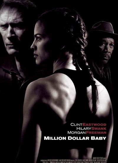 奥斯卡最佳电影候选:《百万美元宝贝》