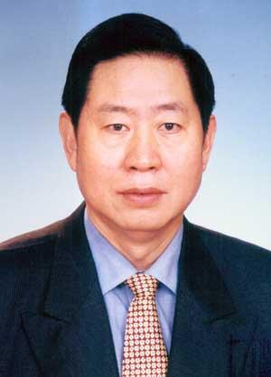 王巨禄当选为黑龙江省政协主席(附简历)