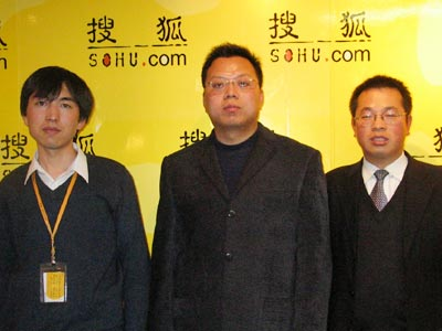 2005MBA面试 专家辅导 实录