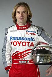 F1车手贾姆-特鲁利资料