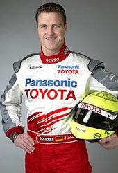 F1车手拉尔夫-舒马赫完全资料