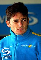 F1车手基安卡尔洛-费斯切拉完全资料