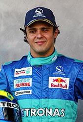 F1车手菲利浦-马萨完全资料