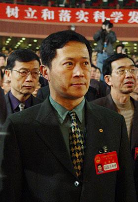 王南健:珠三角整合资源的思路鼓舞江门发展