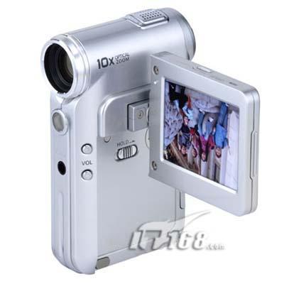 三星6和1数码摄像机大降300元