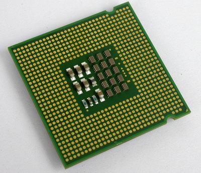 模拟集成电路芯片