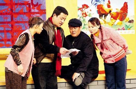 """新民周刊:央视春节联欢晚会的""""北方霸权"""""""