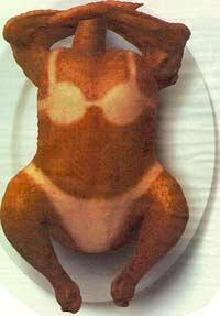 KILL专家提示:烤鸡病毒流行 应及时清除