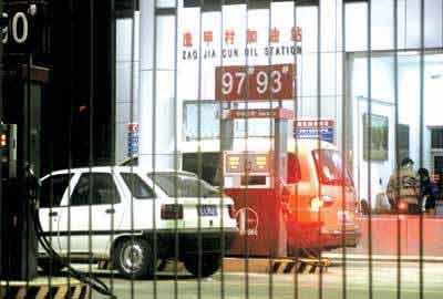 北京城8区24家加油站汽油抗爆系数不合格