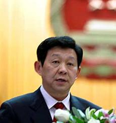 陕西十届人大三次会议选举陈德铭为省长