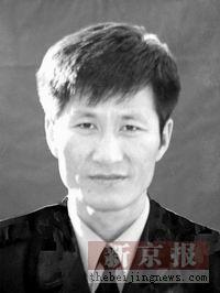 A级通缉犯蔡豪文列车上被擒 想回延吉未买到票