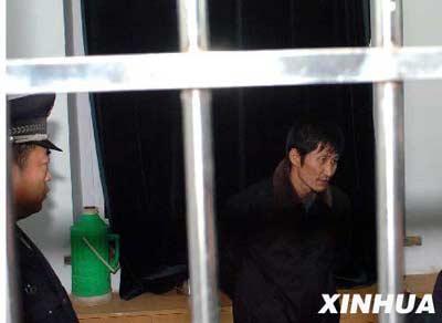A级逃犯蔡豪文列车上被捕 曾想回延吉投案自首