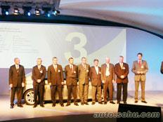 05款BMW3系