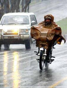 巴基斯坦 中国/巴基斯坦连降暴雨...