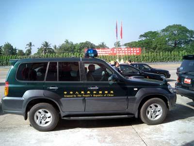 v以性老挝华泰现代特拉卡以性致胜(图)全新江淮瑞风m5图片