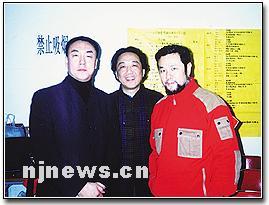 记者爆料:2005春晚起死回生的会诊报告(图)