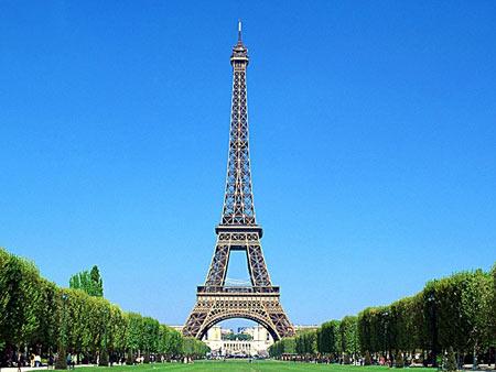 五城市申办2012年奥运会 巴黎简介