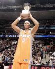 图文:NBA全明星三分远投大赛 理查德森夺冠