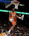 图文:NBA全明星扣篮大赛 斯塔德迈尔胯下扣篮