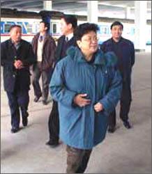浙江外逃贪官杨秀珠在美购置多处房产坐收房租