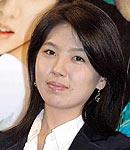 韩星李恩珠