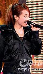 2005春节晚会-蔡依林